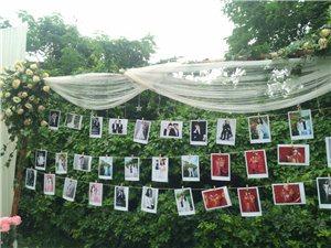 有想法在龙南创建个草坪婚礼的老板欢迎了