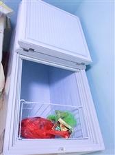 急转冰柜。