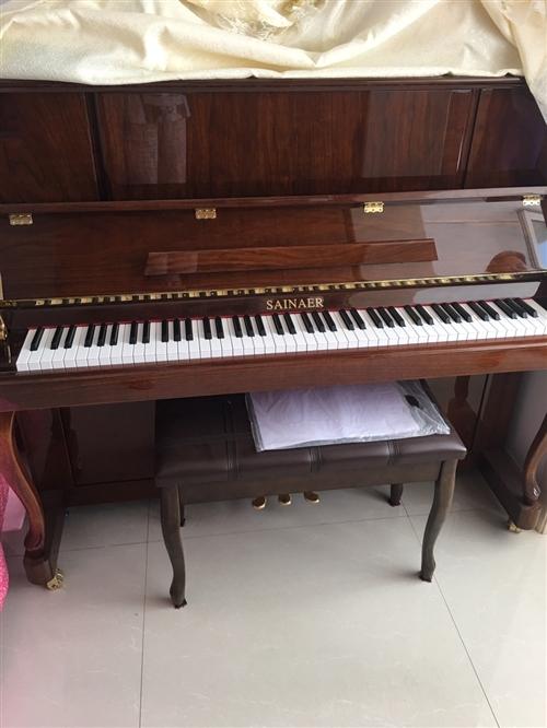 全新鋼琴,一口價