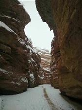 张掖丝绸之路雪山越野挑战赛