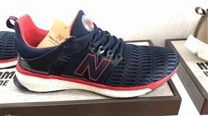 新百伦总统慢跑鞋