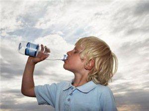 夏天喝水,六个分寸要记牢