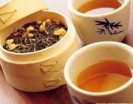夏季养生茶,让你真正冬天的寒气逼出来