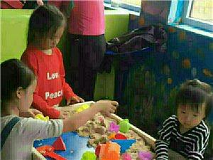 儿童乐园淘气堡