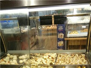 7月26号家家乐超市银河店(东门口)隆重推出新品