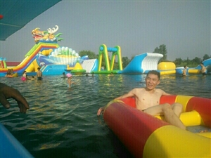 广汉三星堆时光小镇水乐园开业免费送票啦~免费玩!免费玩!免费玩!