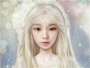 【美女秀�觥慷�雪