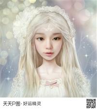 【美女秀场】冬雪
