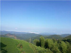 麻塘乡最美的风景在这里能看到,