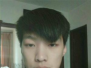 【帅男秀场】闫超杰