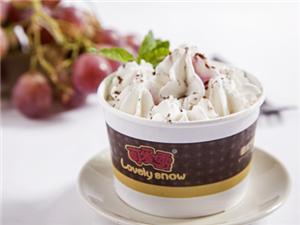 鄱阳首家美味冰淇淋,口感任你搭配,花一样的美,仅此一家!