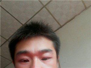 【帅男秀场】郭安东 33岁 射手座 自由职业