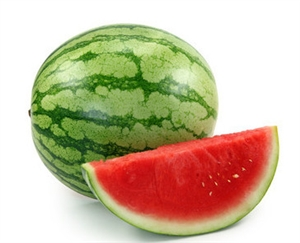 新鲜西瓜,便宜卖了哈