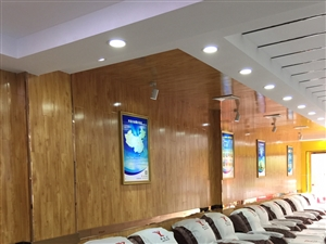郑远元专业修脚房8月8日在云开南路47号开业了