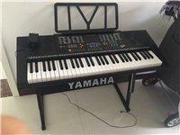 出售闲置质量好电子琴