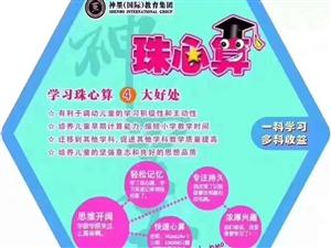 """热烈祝贺2017第五届""""神墨杯""""心算小博士国际争霸赛圆满结束"""