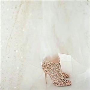 美鞋来一波