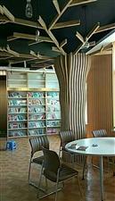 商河明辉路新华书店装修升级了(组图)