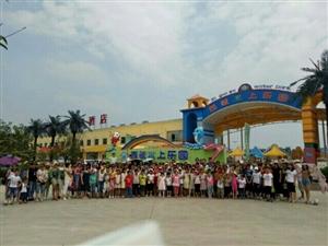 炎炎暑期旅游百事通带你从张川去宝鸡划水漂流!