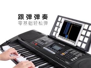 智能电子琴