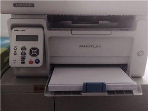 全新打印复印一体机,买来只用过一次,现低价卖