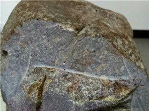 捡了块石头,想拿来打珠子,不知有用没有,求高手指点!