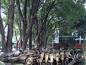 武汉824创意工厂