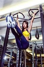 龙帅国际健身俱乐部