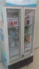 出售二手展示柜和冰柜