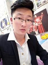 【帅男秀场】李国