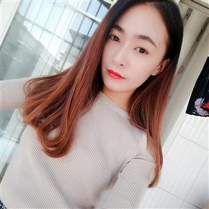 【美女秀场】钟倩