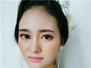 武清新娘跟妝 楊村跟妝-妝裝形象