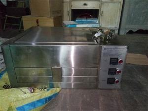 转让一大烤箱和保温桶,保温桶可使用煤气。