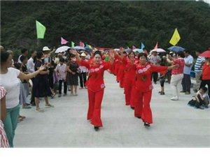 旬阳县双河镇望月大桥正式竣工通车