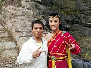 武功县武术影视特技文化