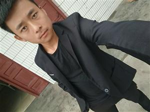 【帅男秀场】朱富强