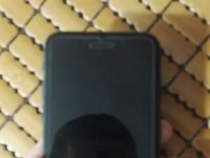 苹果iPhone7黑色32g在保配件都在