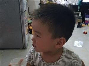 【帅男秀场】杨佳卫