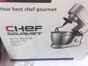 海氏牌厨师机M770