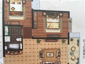 尚科世纪城3室2厅1卫65万元