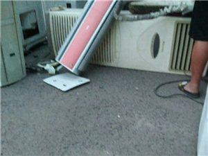 高价回收各种二手空调,二手积压物资,库存