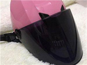 可爱头盔,安全第一