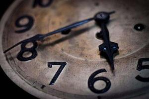时间都去哪了