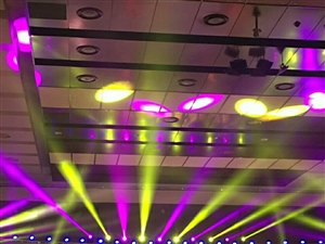 长期出租灯光音响专业承接各类大小型舞
