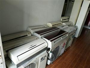 利君新旧二手空调,批发,零售,电话159