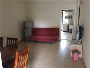 伊比亚河畔1室1厅1卫1200元/月