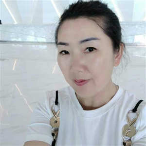 【美女秀场】李女士