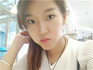 【美女秀场】孙欣欣
