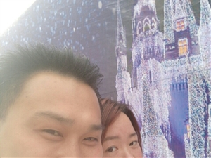 【帅男秀场】赵明贵