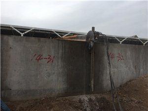 寧夏鋼筋混凝土切割拆除。